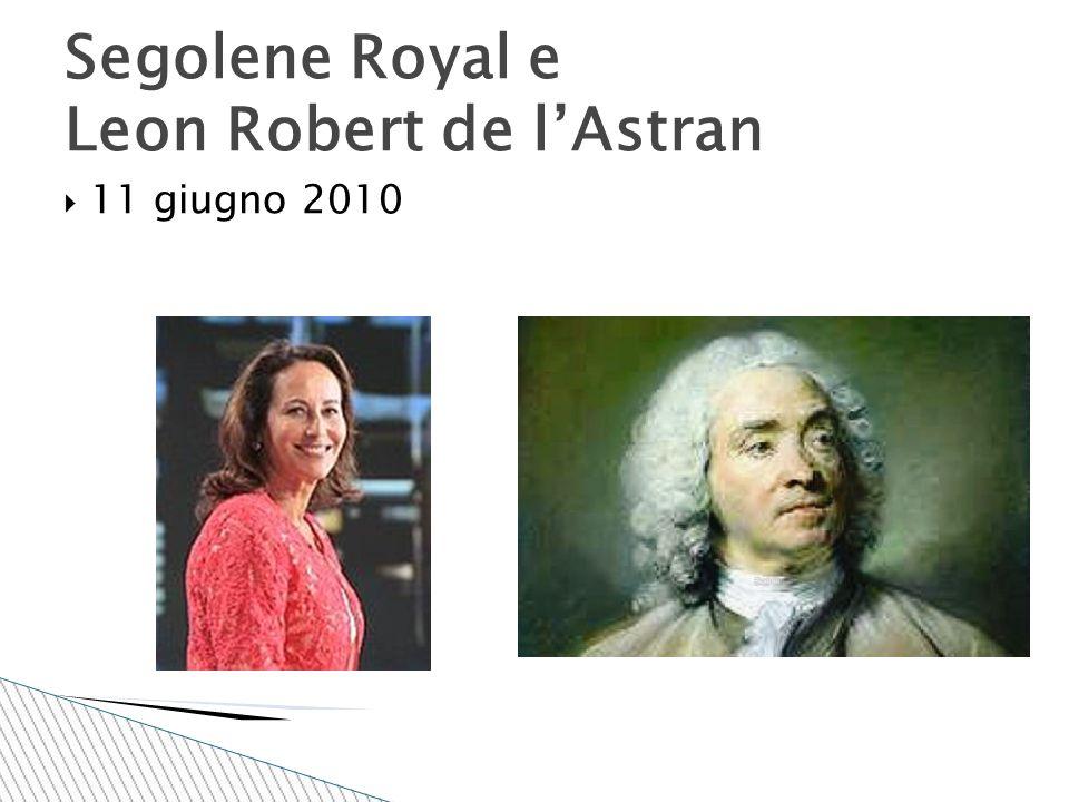 Leon Robert de l'Astran