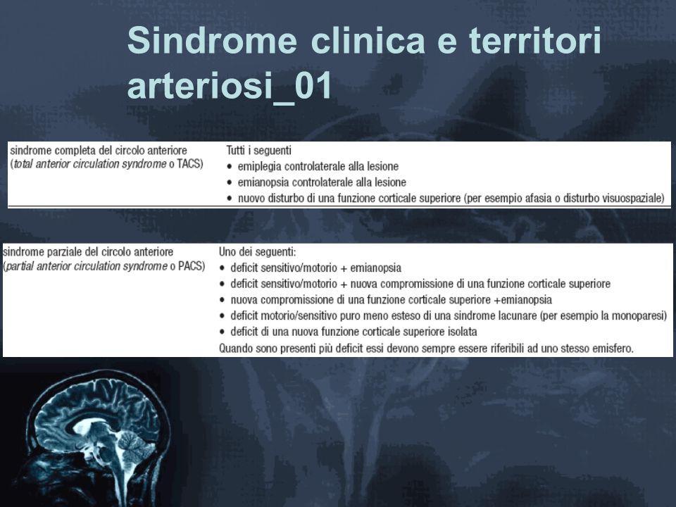 Sindrome clinica e territori arteriosi_01
