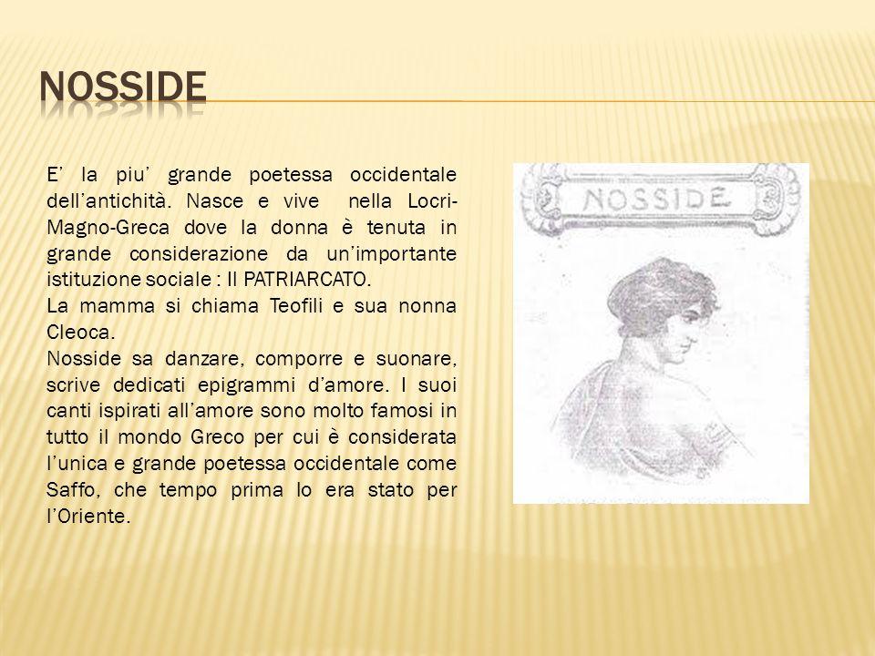 NOSSIDE
