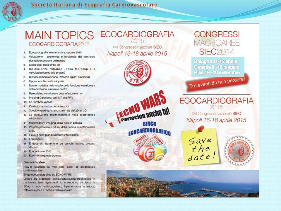 Bologna 11-12 aprile Catania 9 -10 maggio Pisa 19 -20 settembre