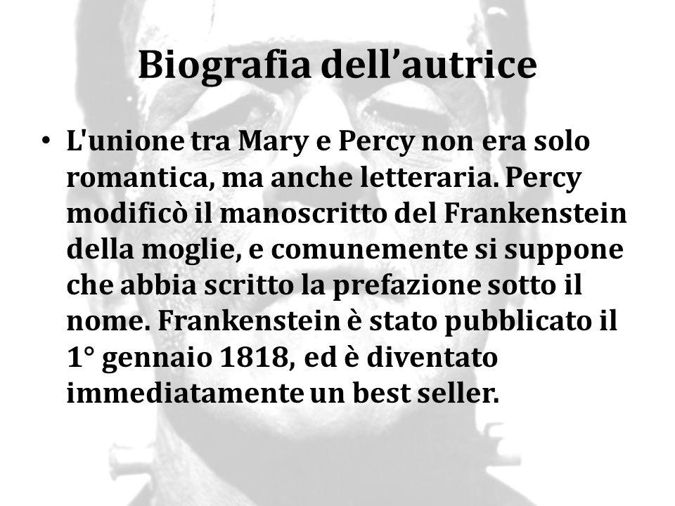 Biografia dell'autrice