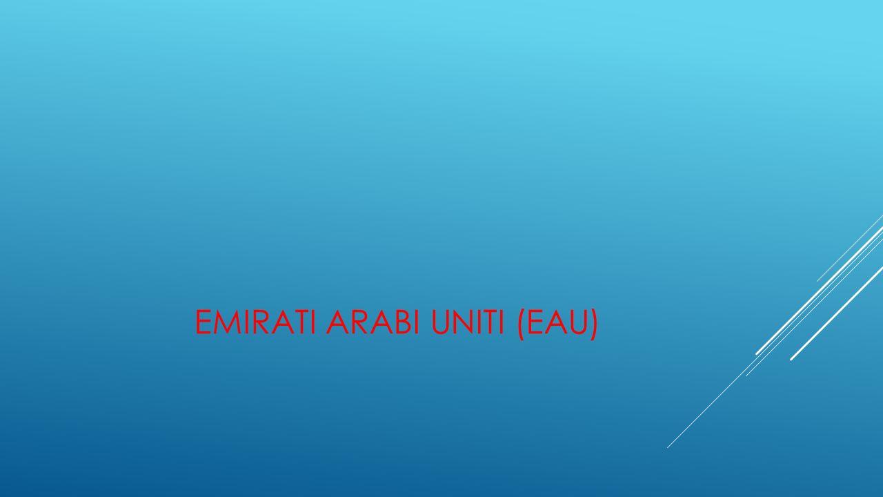 EMIRATI ARABI UNITI (EAU)