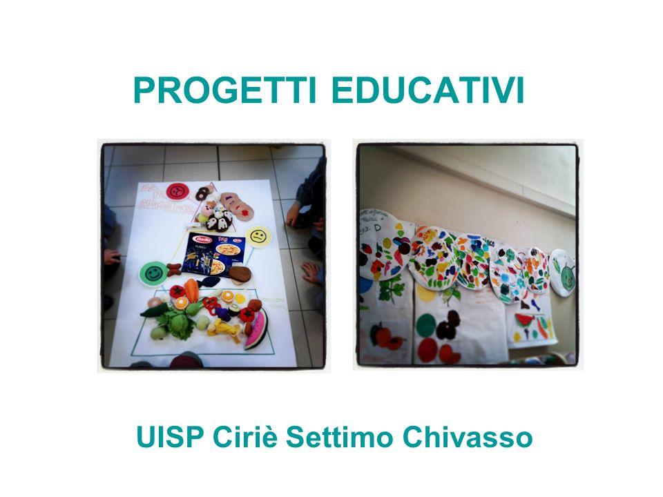UISP Ciriè Settimo Chivasso