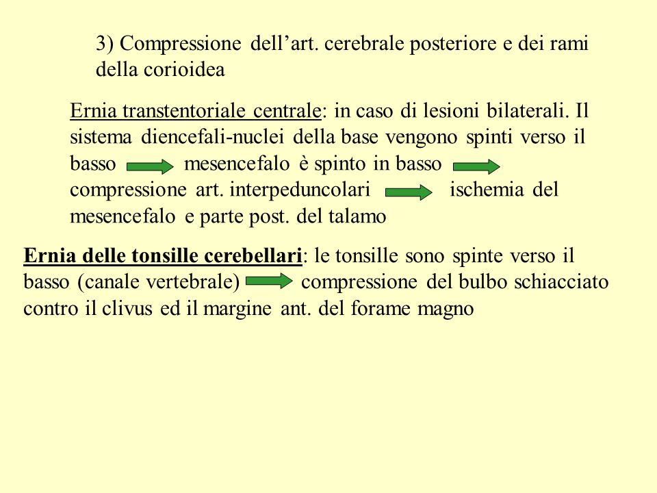 3) Compressione dell'art