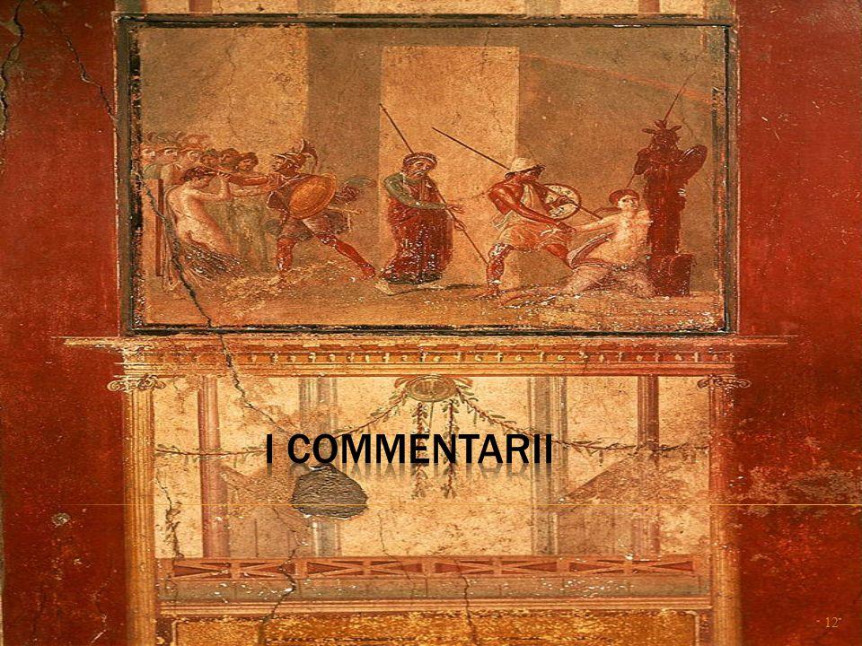 I Commentarii
