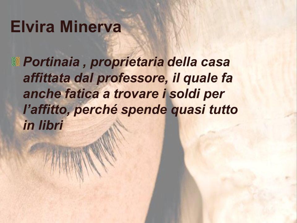 Elvira Minerva