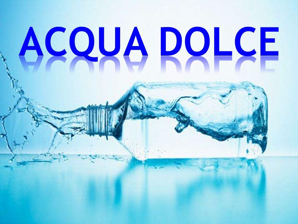 ACQUA DOLCE