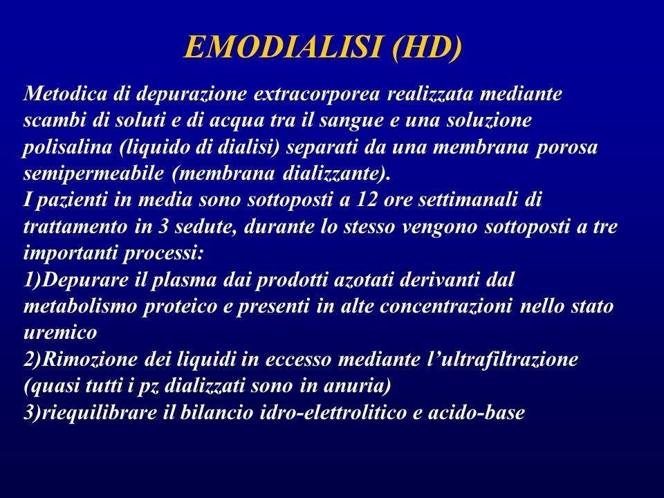 EMODIALISI (HD)