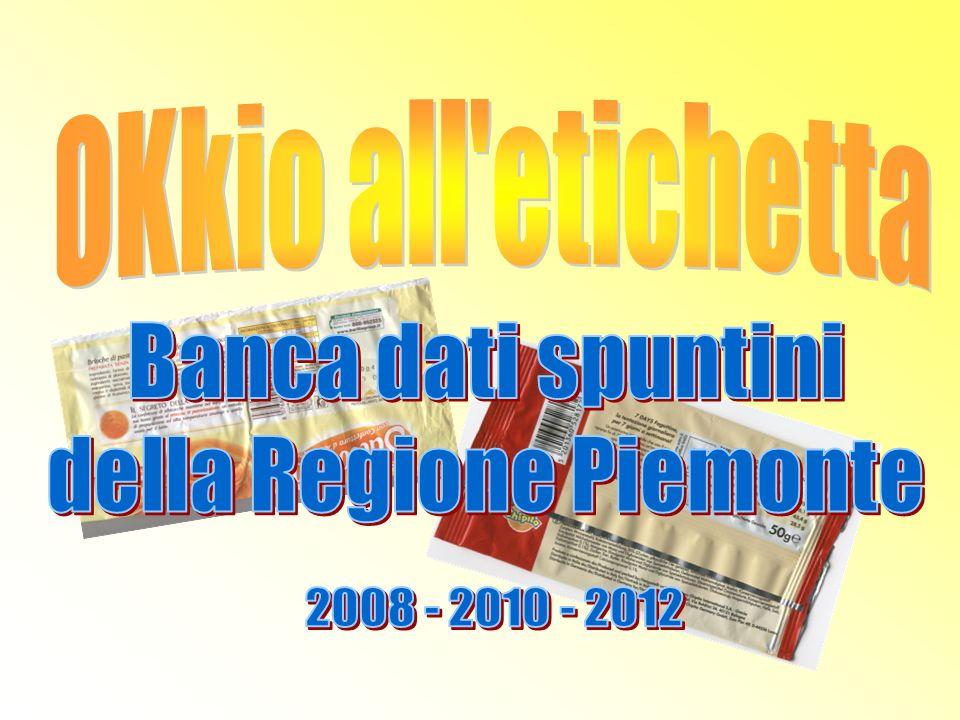 della Regione Piemonte