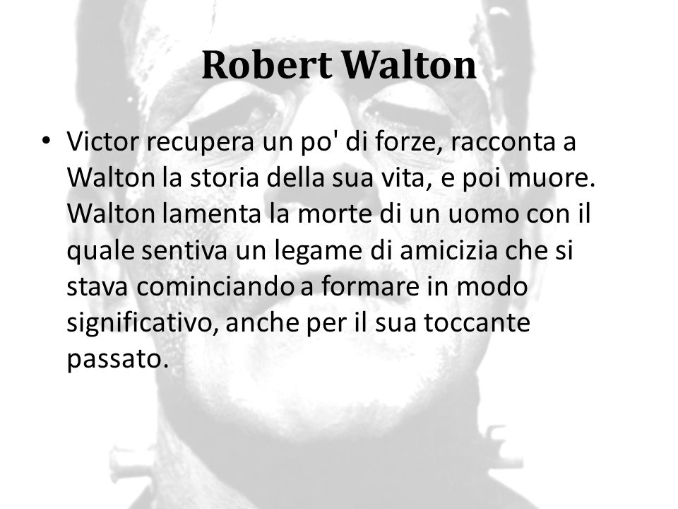 Robert Walton