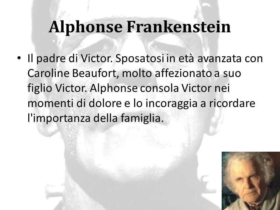 Alphonse Frankenstein