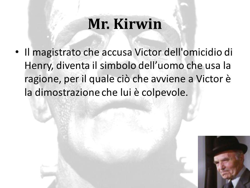 Mr. Kirwin