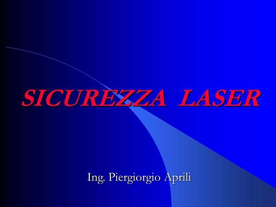 Ing. Piergiorgio Aprili