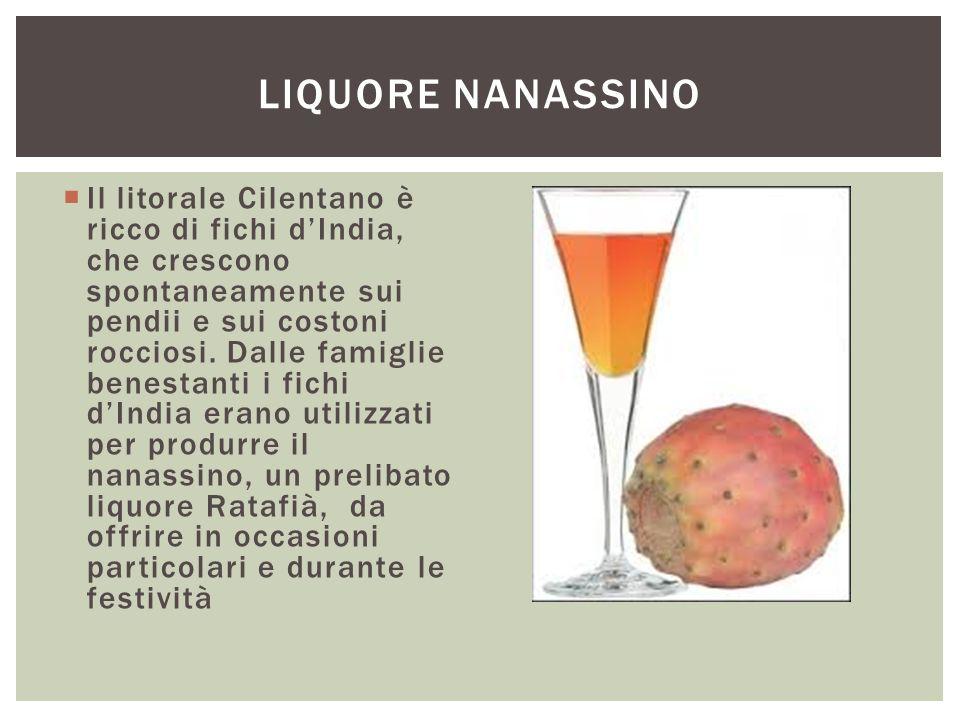 Liquore Nanassino