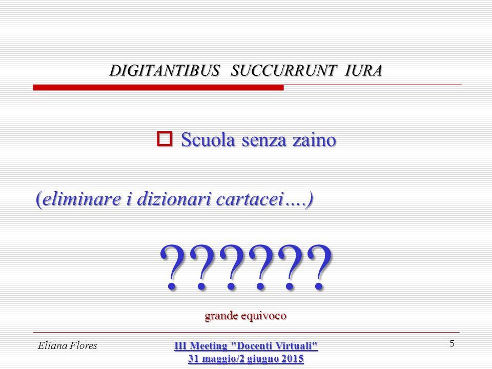 DIGITANTIBUS SUCCURRUNT IURA