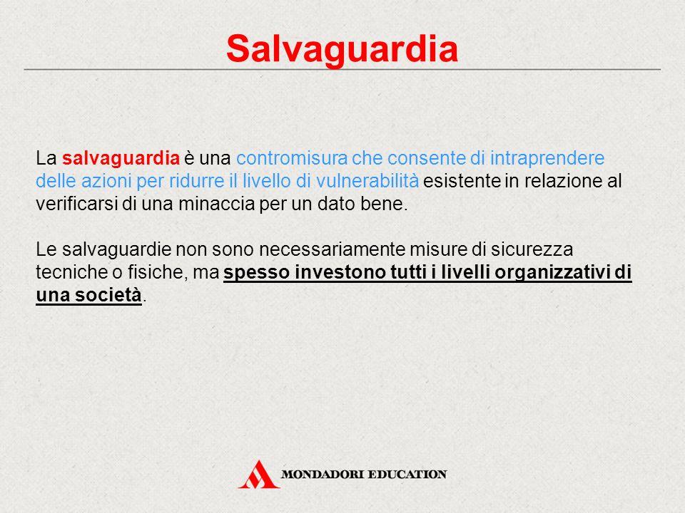 Salvaguardia
