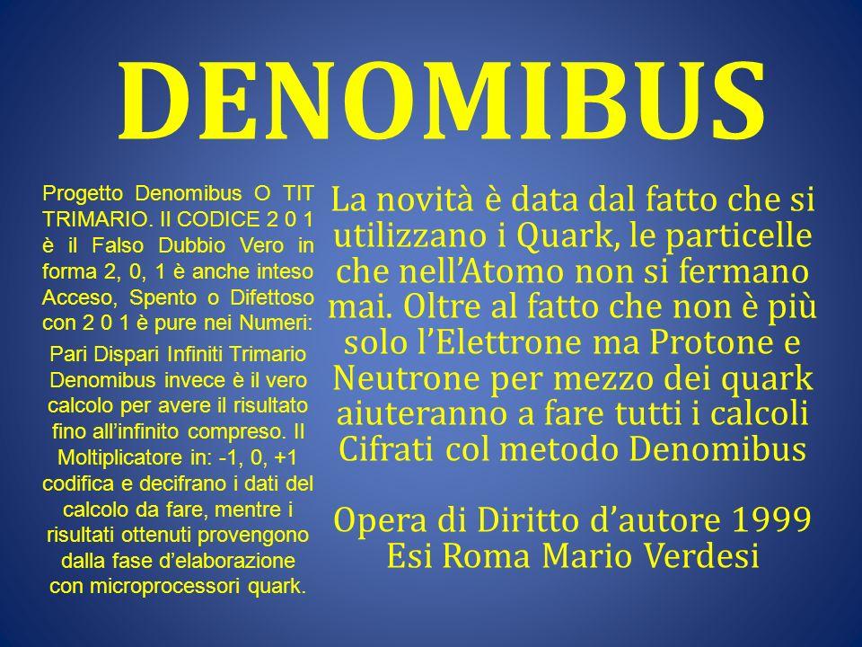 DENOMIBUS