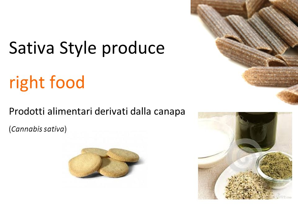 Sativa Style produce right food