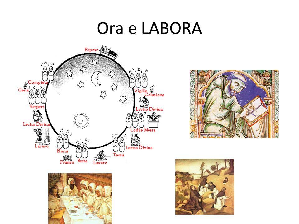 Ora e LABORA