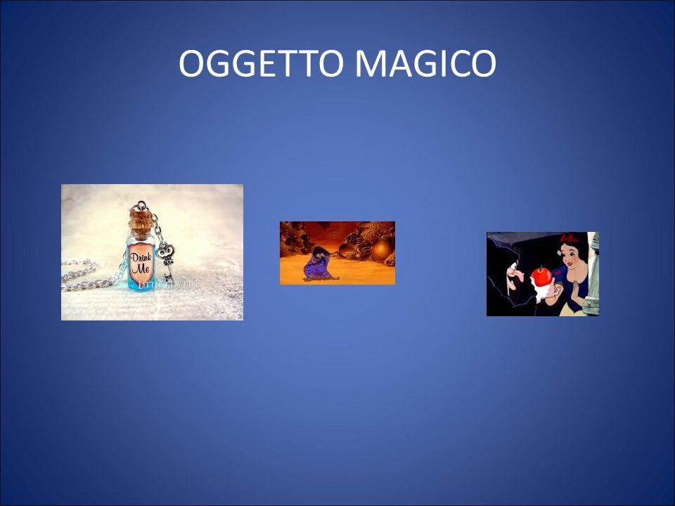 OGGETTO MAGICO