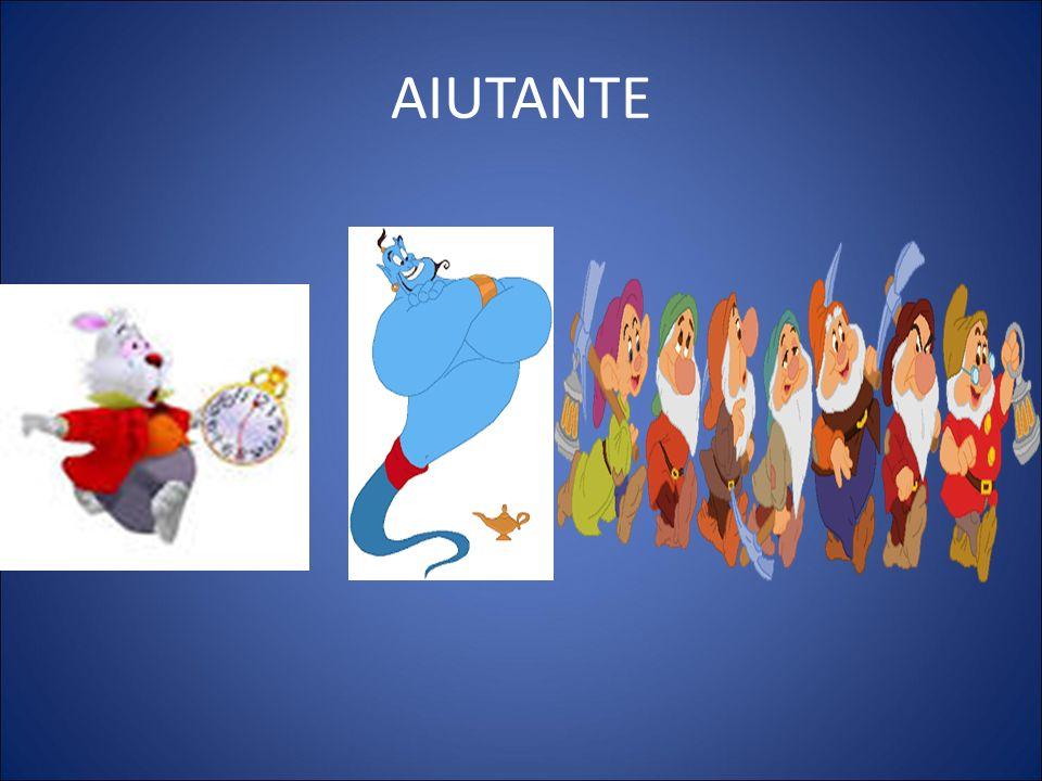 AIUTANTE