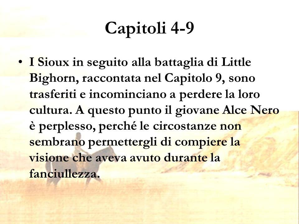 Capitoli 4-9
