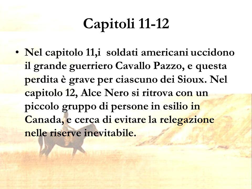 Capitoli 11-12