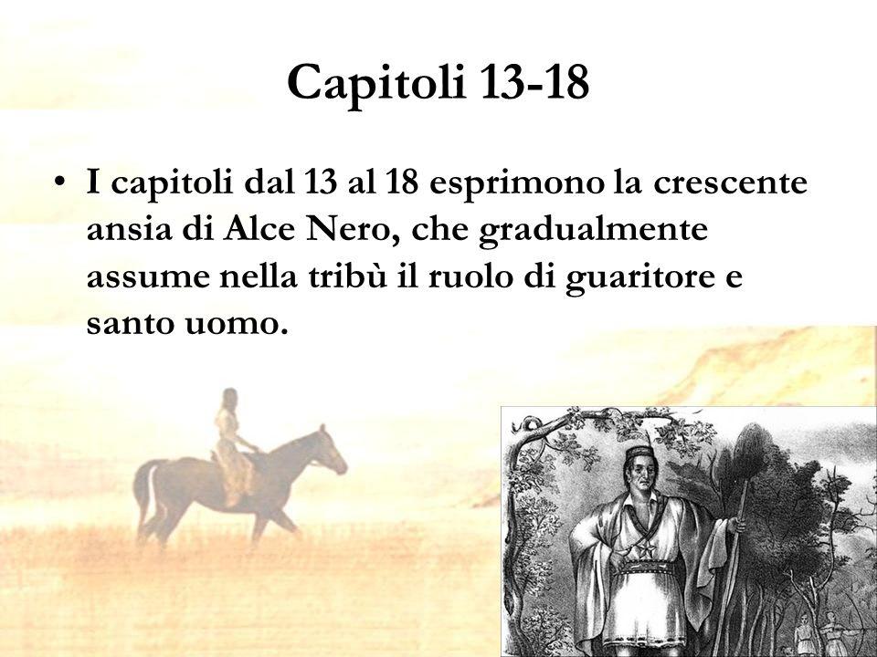 Capitoli 13-18