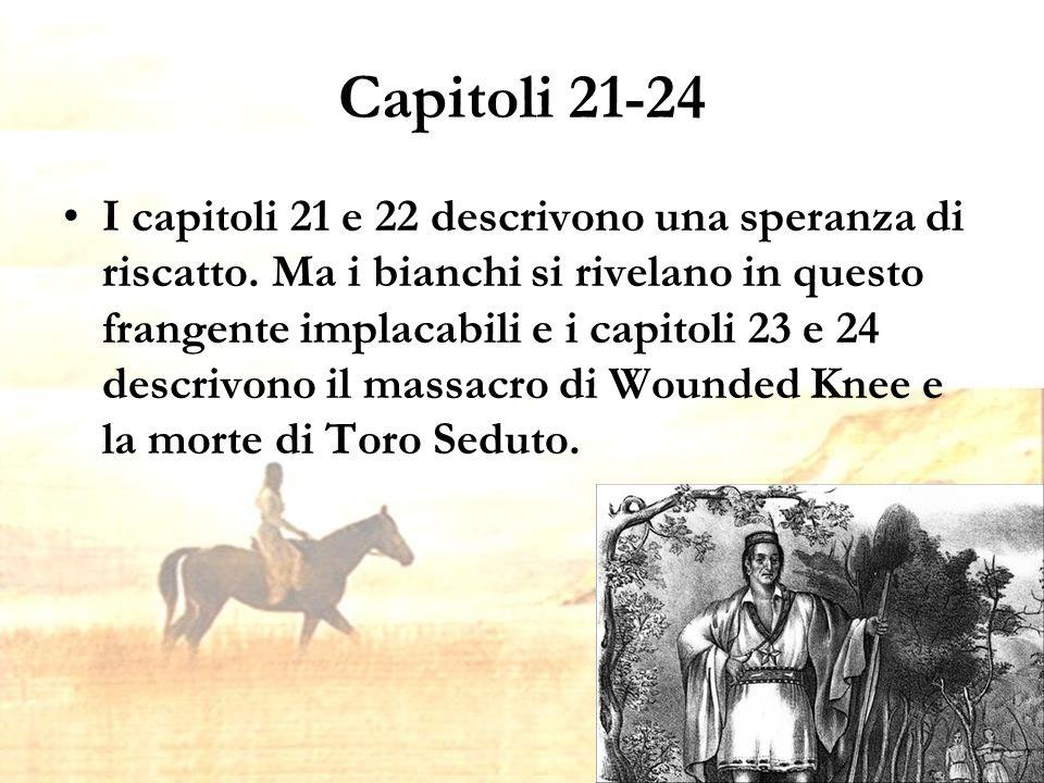 Capitoli 21-24