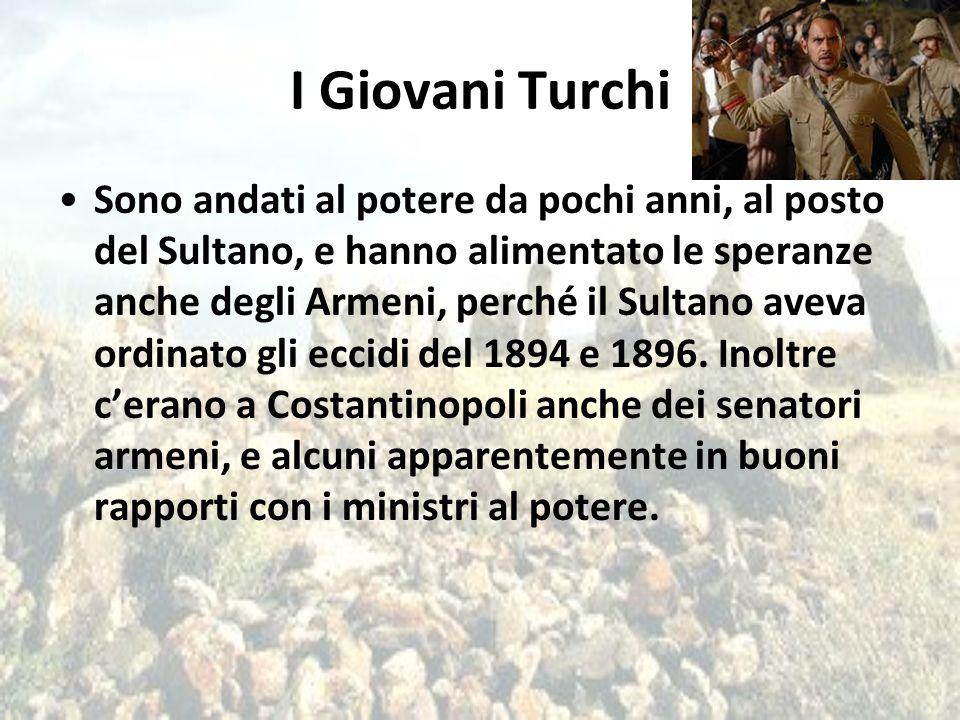 I Giovani Turchi