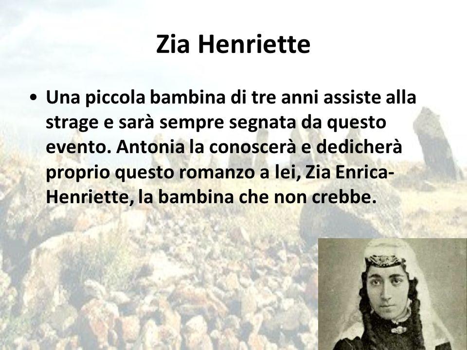 Zia Henriette