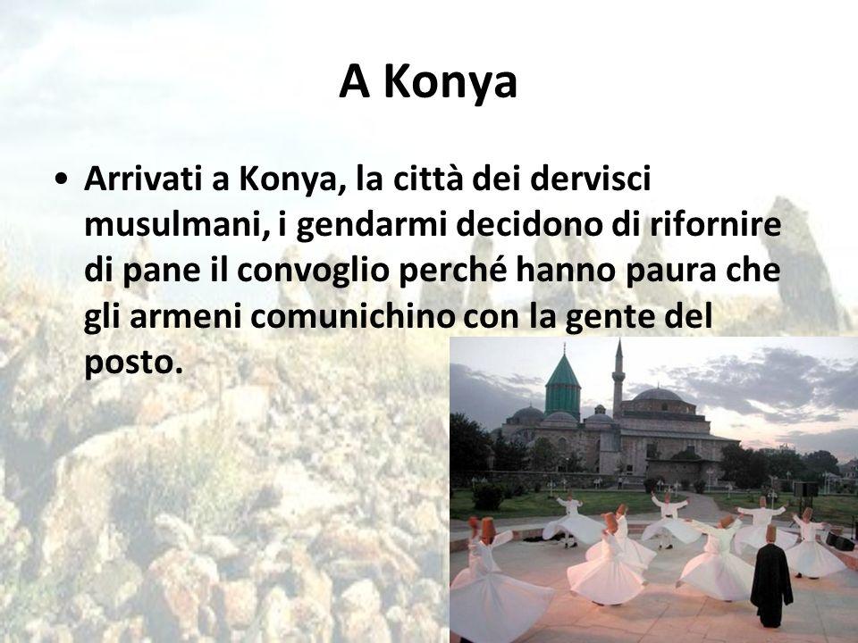 A Konya