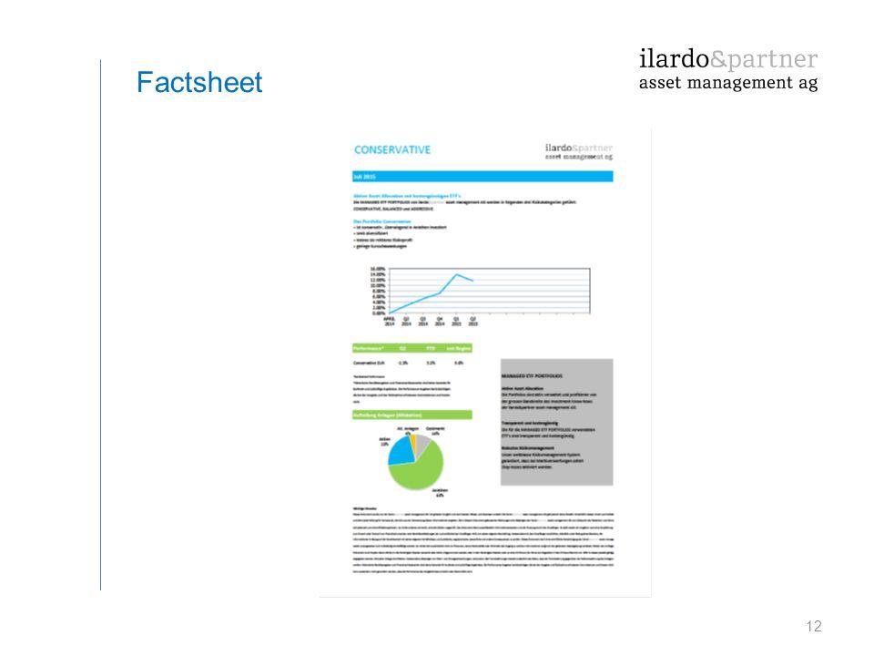 Factsheet