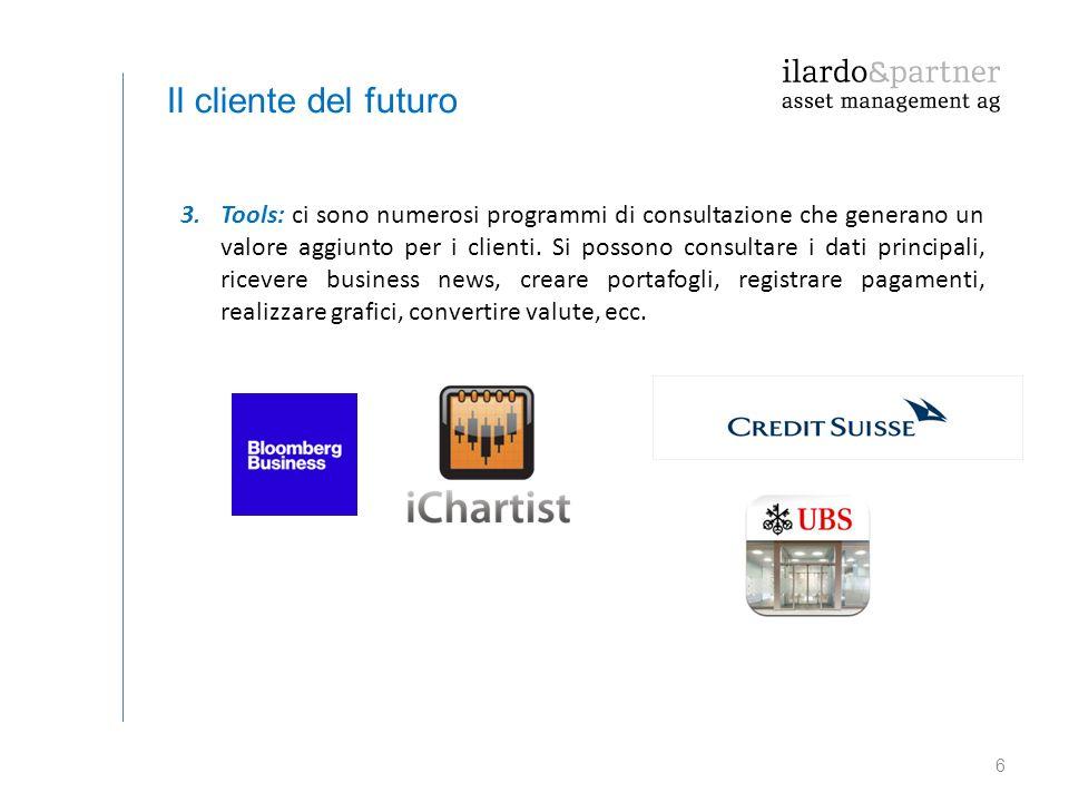 Il cliente del futuro
