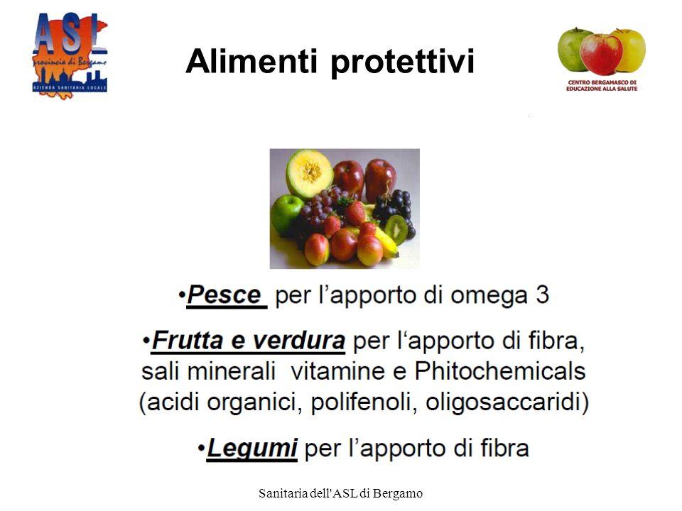 Progetto promosso dalla Direzione Sanitaria dell ASL di Bergamo