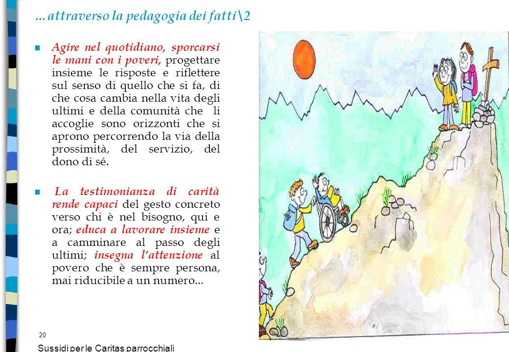 …attraverso la pedagogia dei fatti\2