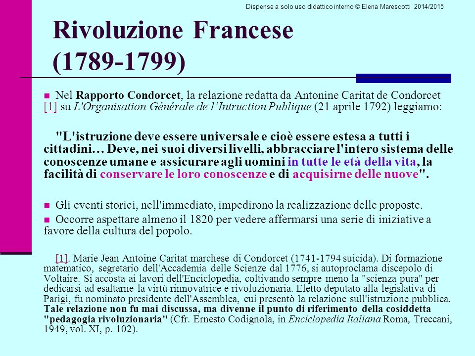 Rivoluzione Francese (1789-1799)
