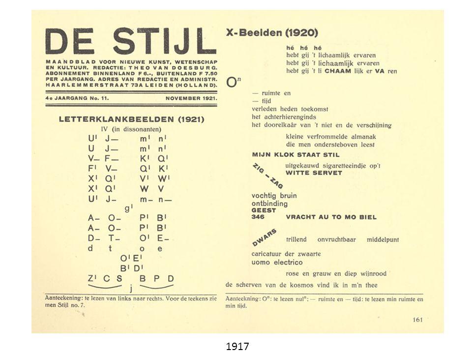 3 manifesti: 1918-1920-1921 Bandire ogni INDIVIDUALISMO 1917