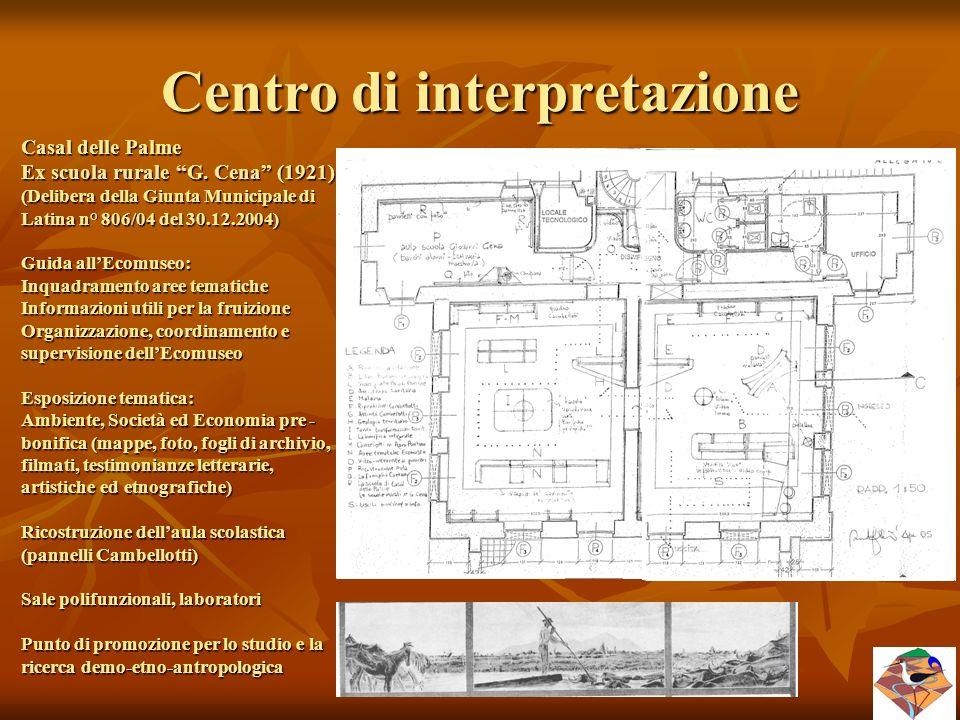 Centro di interpretazione