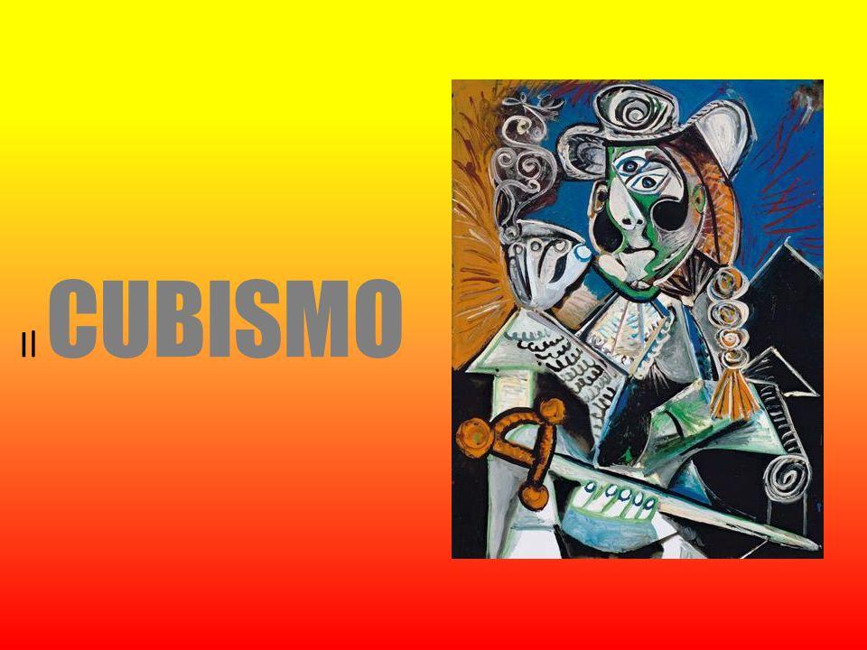 Il CUBISMO