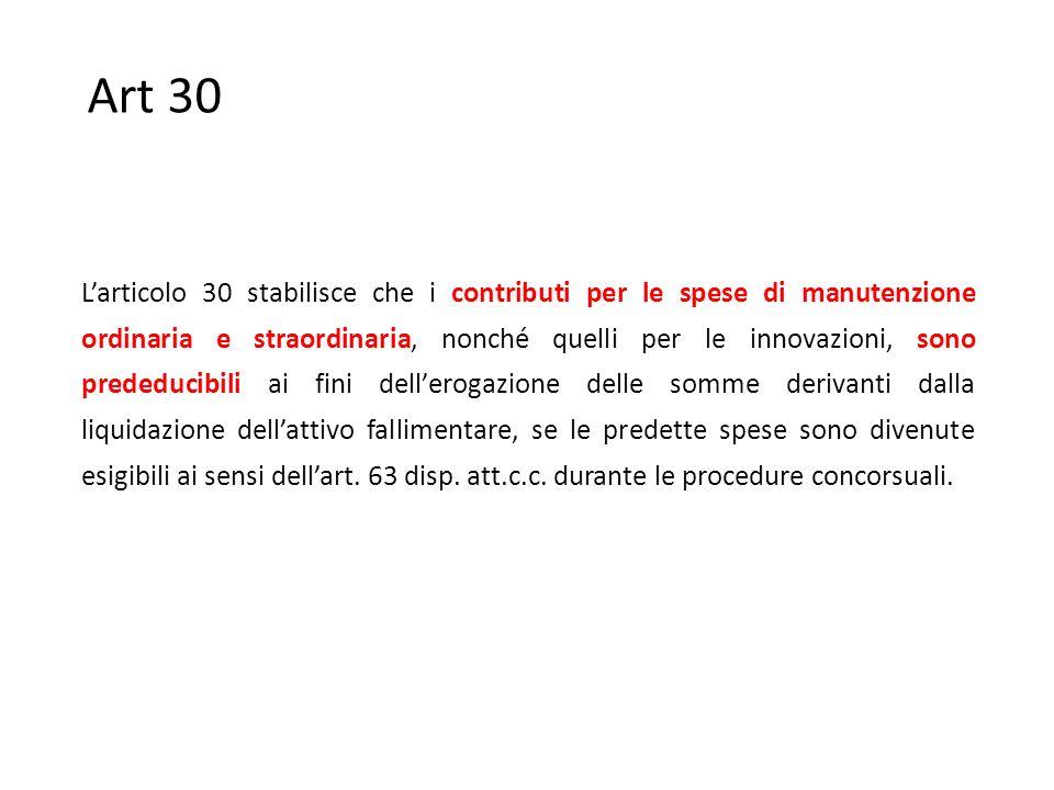 Art 30