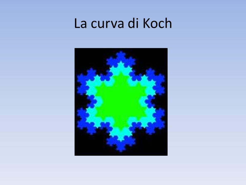 La curva di Koch