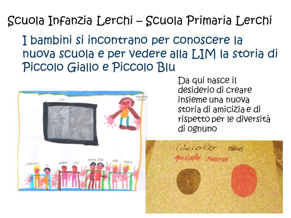 Scuola Infanzia Lerchi – Scuola Primaria Lerchi