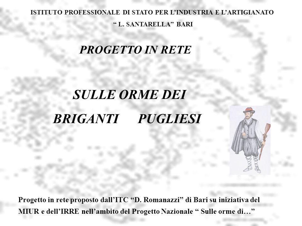 ISTITUTO PROFESSIONALE DI STATO PER L'INDUSTRIA E L'ARTIGIANATO