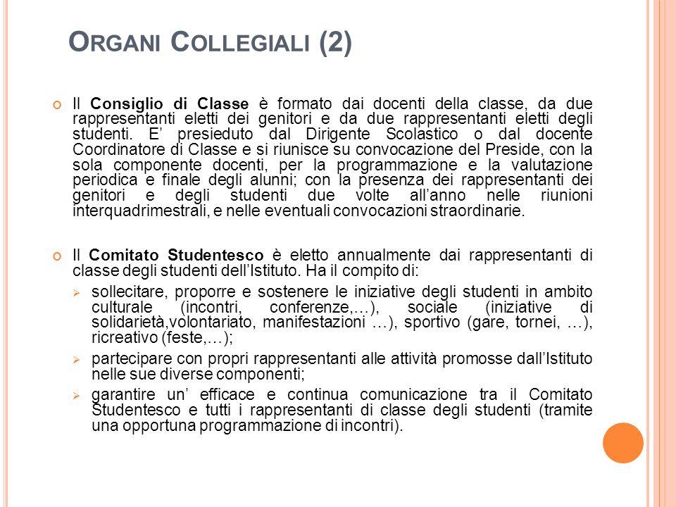 Organi Collegiali (2)