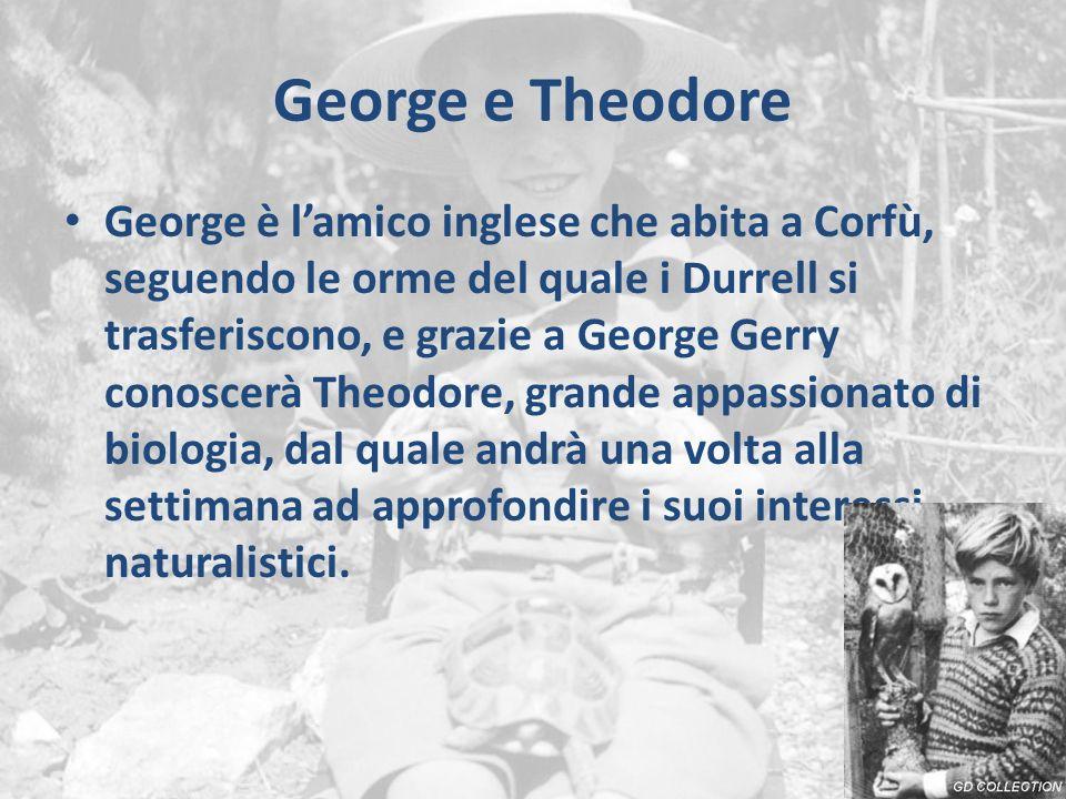 George e Theodore