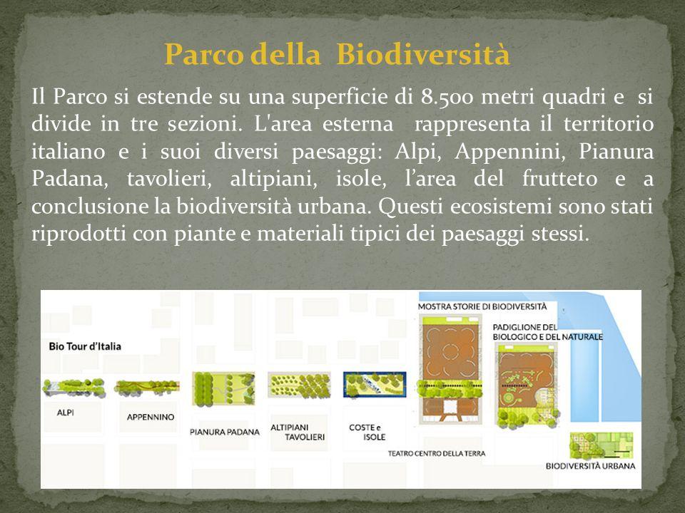 Parco della Biodiversità