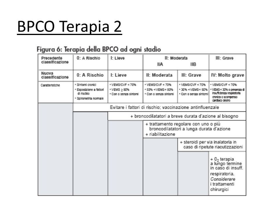 BPCO Terapia 2