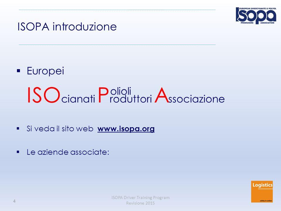 ISOcianati Produttori Associazione