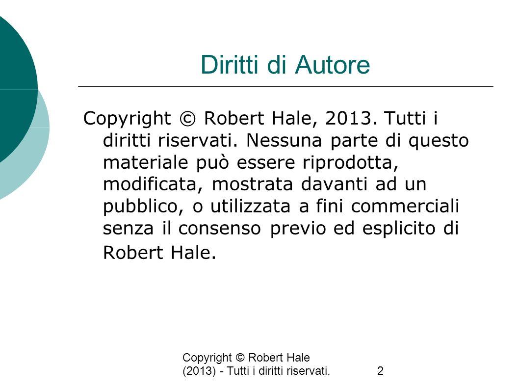 Diritti di Autore